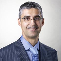 Professor Michael Gilchrist