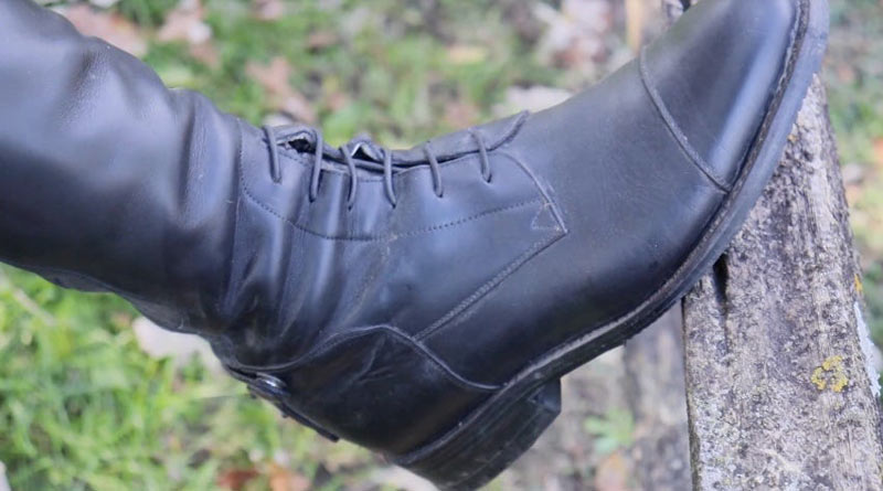 Gallop Equine has created a prototype of the SmartBoot, expected to retail for about $1000.