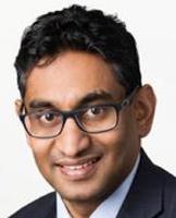 Professor Prashanthan Sanders