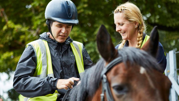 British Equestrian has launched a fund to help riding centres tackling inequality in their communities.