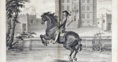William Cavendish: An English Giant of French Dressage
