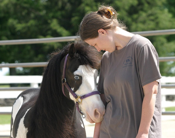 Equine-assisted Services (EAS) is recommended as the optimal and unifying term to refer to multiple services in which professionals incorporate horses and other equines to benefit people.