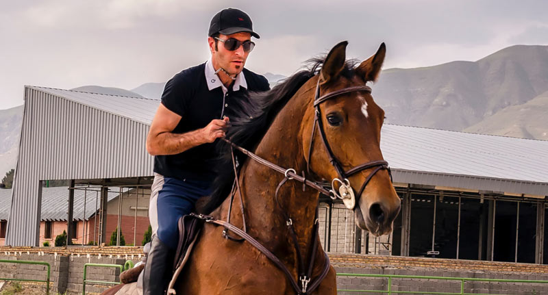 The study team set out to explore reported differences in confidence, handling and working compliance, and touch sensitivity among horses ridden and handled by males and females.