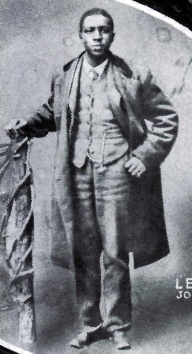 Jockey Oliver Lewis won the first Kentucky Derby, in 1875, aboard Aristides.