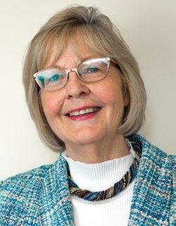 Dr Mary-Lorraine Hughes