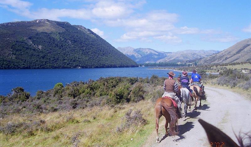 """Take the time to enjoy the environment you are riding through,"" says trail guru Rob Stanley."