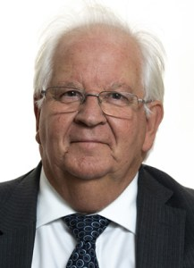 SEIB founder Barry Fehler.
