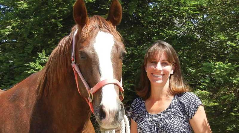 Dr Carrie Finno is Professor of Veterinary Genetics and Gregory L. Ferraro Endowed Director at the UC Davis Center for Equine Health.