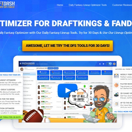 DraftDashboard Review | Critical statements you need to know
