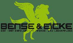 Bildergebnis für bense und eicke logo