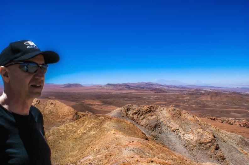 Chiles Atacama Wüste. Hatte immer den Traum meine Heimat laufend zu erkunden. Auch unerfüllte Träume sind wertvoll