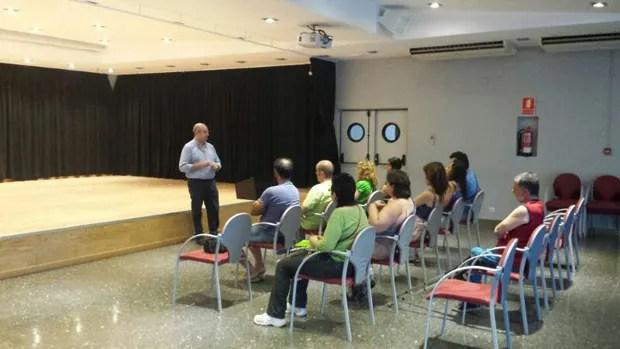 Alfafar oferta un taller de locución y doblaje en colaboración con el Ateneo Popular del Parque