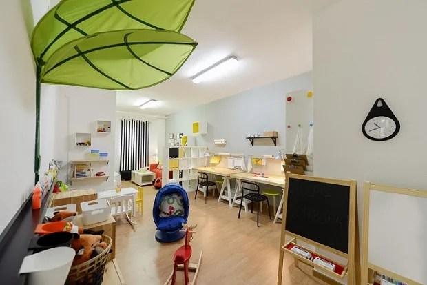 IKEA Valencia-Alfafar crea una aula para que niños de entre 6 y 12 años reciban clases de refuerzo escolar