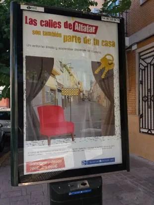 Alfafar advierte de sanciones de hasta 3.000 euros en su nueva campaña de concienciación sobre limpieza