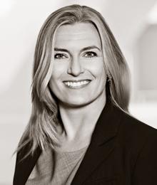 Rikke Søgaard Berth