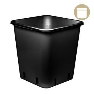 Pro Cal Premium Nursery Pot 10 gal pack of 5