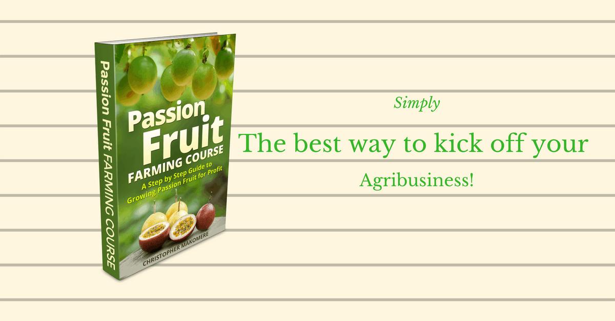 Passion Fruit Farming Course Sample