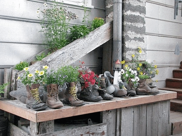Garden the Eco-Friendly Way