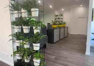 Freestanding Vertical Garden Planters