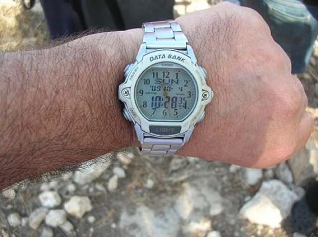 שעה 10:00 שעון חושעיה