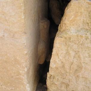 שימוש משני של אבני בניה בשילה