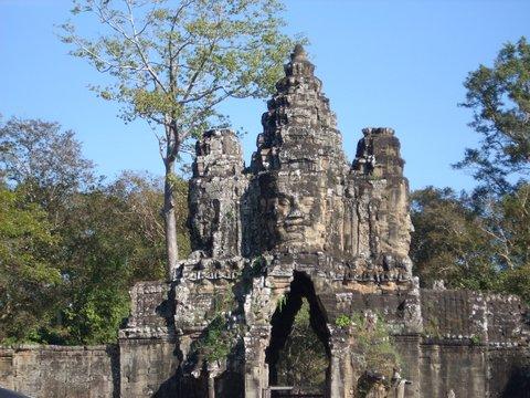hoshvilim.com - Angkor Wat