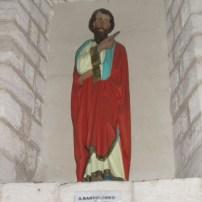 ברתולומיאו הקדוש