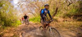 טיולי אופניים בקרבת קיבוץ איילת השחר