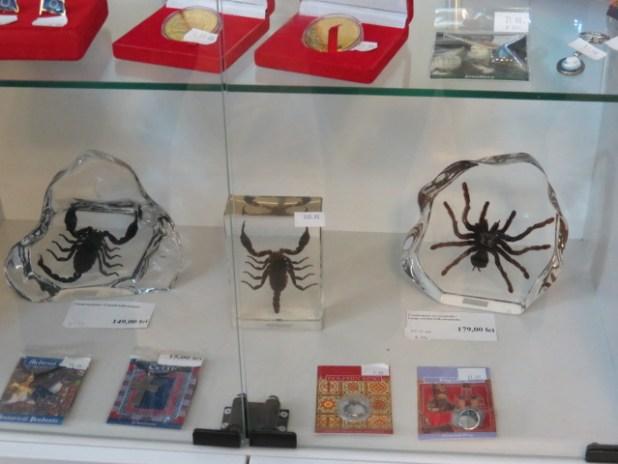 המוזיאון הלאומי ברוקנטל