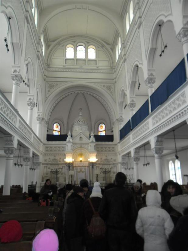Inside the Black Church