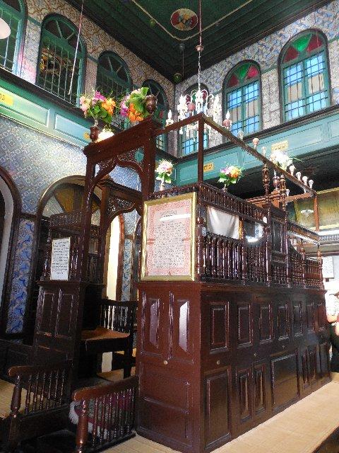 בית הכנסת אלגריבה