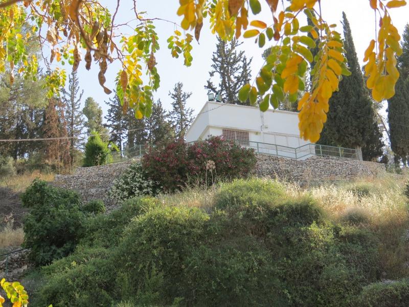 גן לאומי מעין חרוד - קבר יהושע חנקין - קבר נבי יהושע