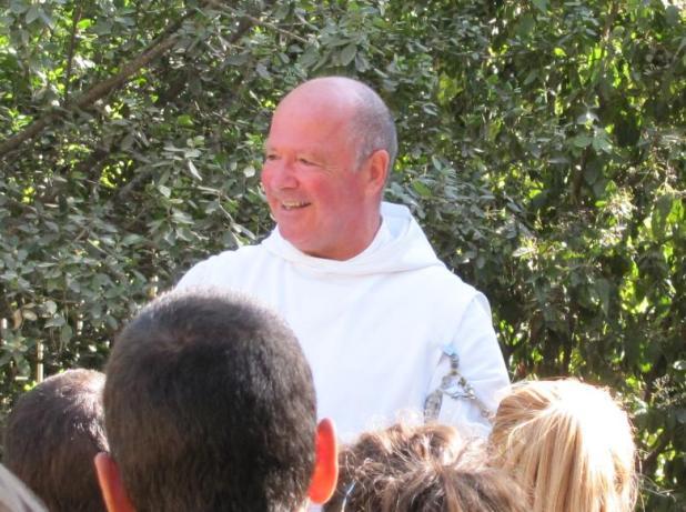 הנזיר אוליבייה