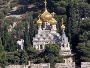 נצרות בירושלים