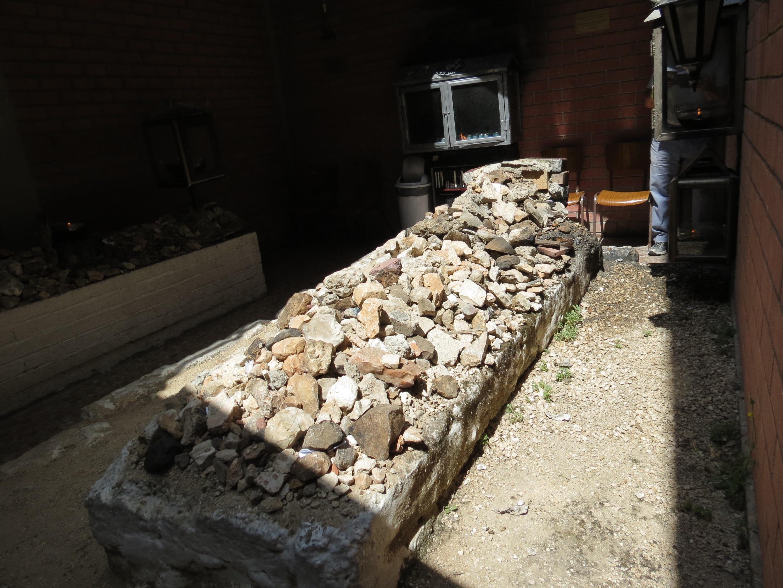 קבר הרבי מגור ״אמרי אמת״