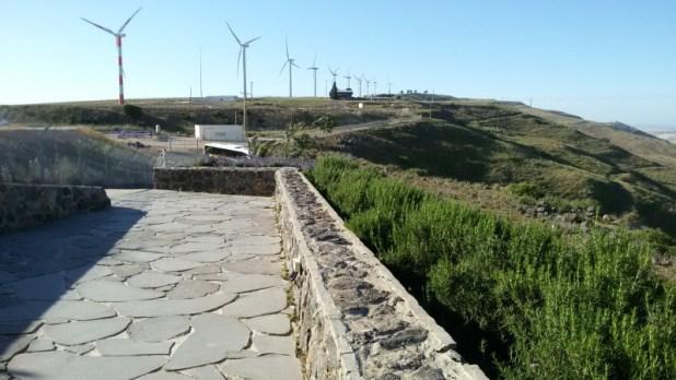 טורבינות רוח ברמת סירין - צילום: בצלאל ארליך