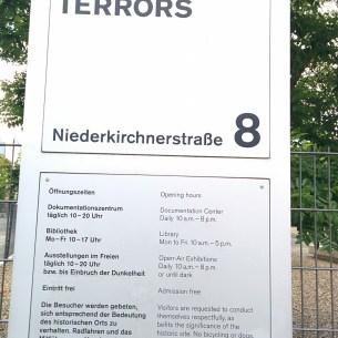 טופוגרפיה של טרור