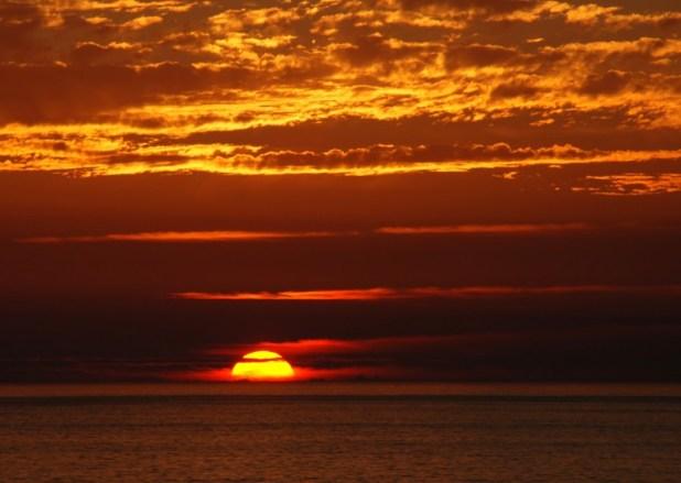 Sunset צילום: Alvesgaspar