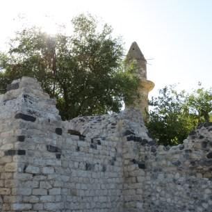המסגד בחיטין