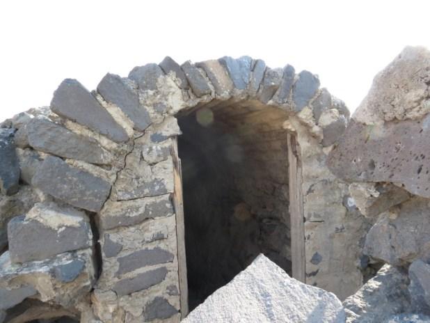 בנייה תת-קרקעית של צה״ל