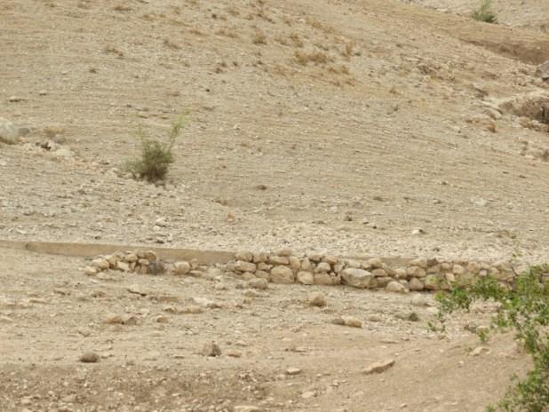 אמת המים בנחל פצאל