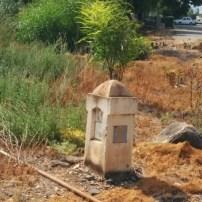 Jesus Trail בדרך לבית הכנסת העתיק של ארבל