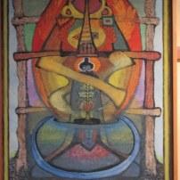 Kosmic Kabbalah Art