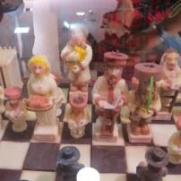 נרות דונג - משחקים - יודאיקה