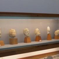 דוגמא של אולם תצוגה