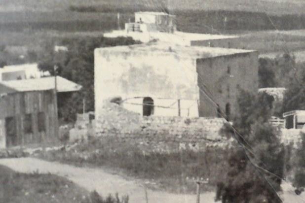 בית הכנסת האשכנזי הגדול - מסגד הכפר