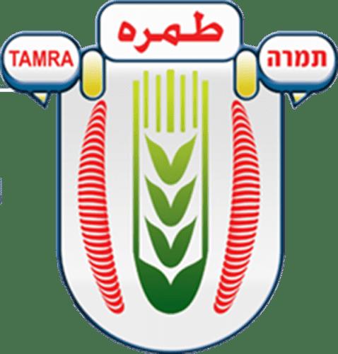 סמל העיר טמרה צילום:original designer unknown - Municipality of Tamra homepage