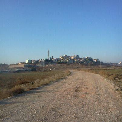 הכפר רומאנה, ישראל