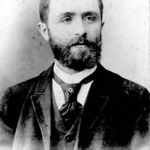 זאב גלוּסקין - הארכיון הציוני