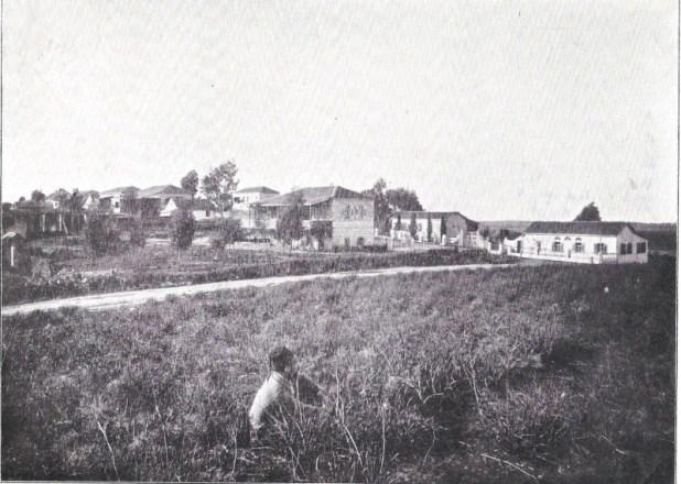 Gedera, circa 1899